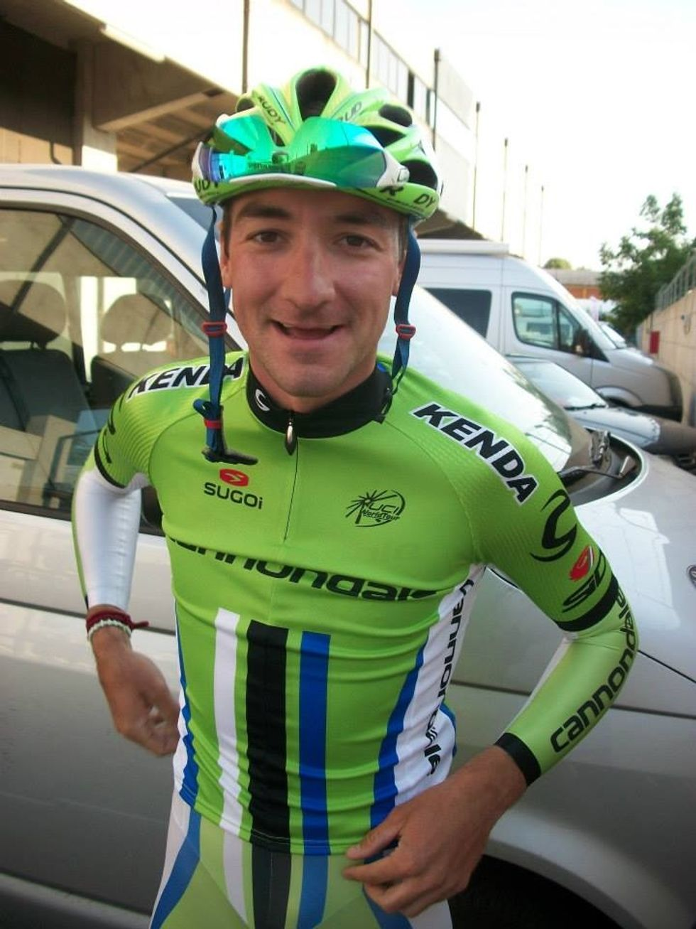 Dopo le emozioni del Giro d'Italia, le sfide future!