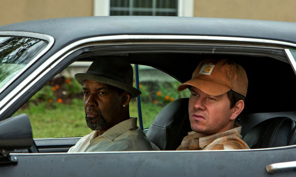 Cani sciolti, il film con Denzel Washington e Mark Wahlberg - Video in anteprima