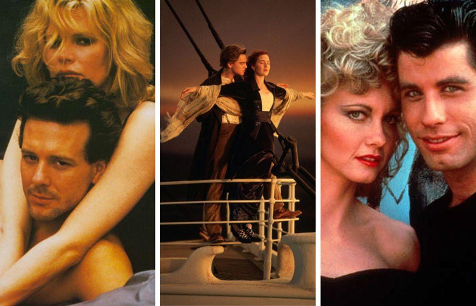 Le coppie che ritornano: da Mickey Rourke e Kim Basinger a John Travolta e Olivia Newton-John