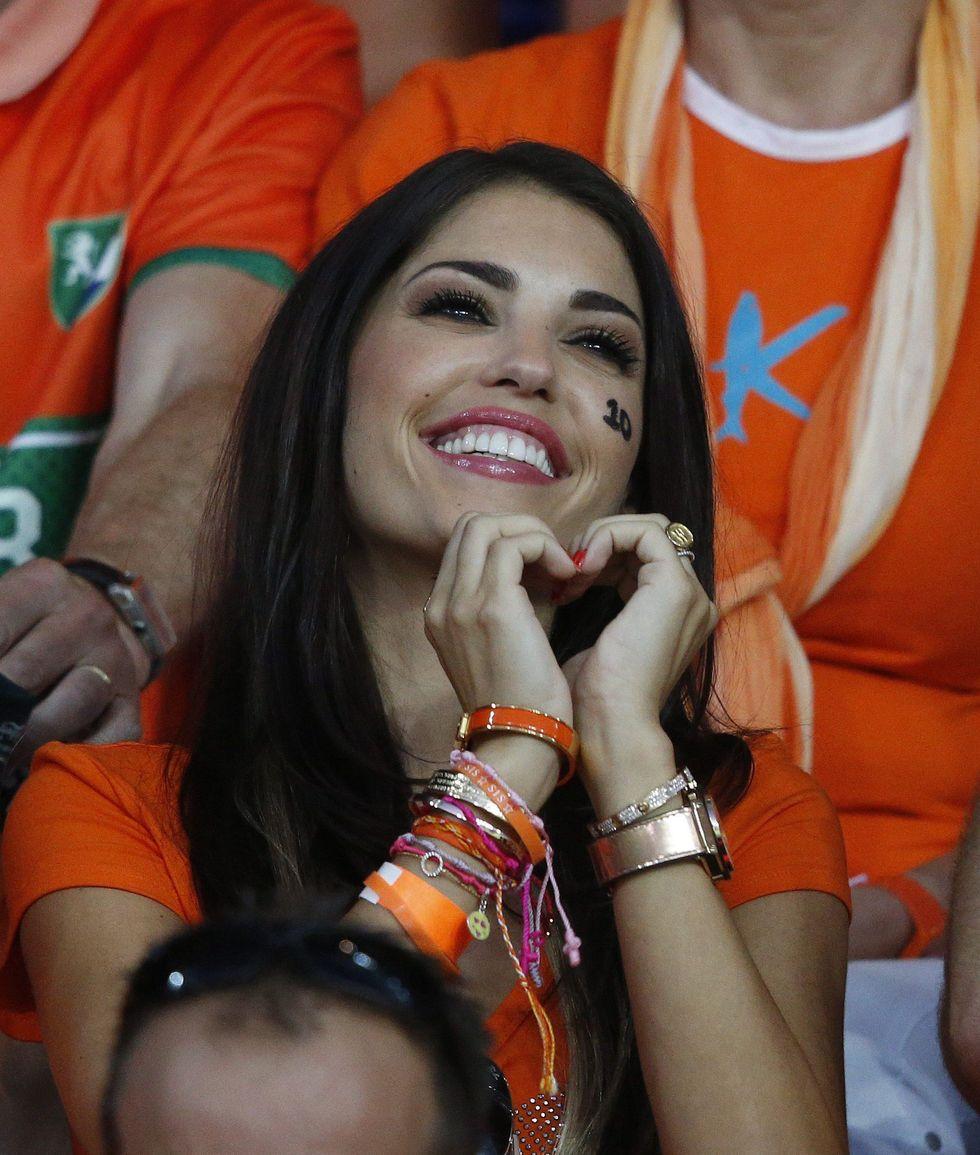 Il Galatasaray ci ruba le donne