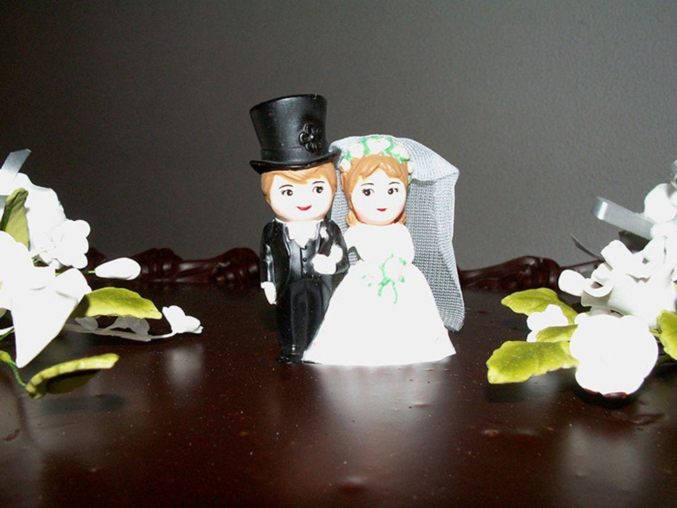 Dating online: il matrimonio perfetto nasce su Internet