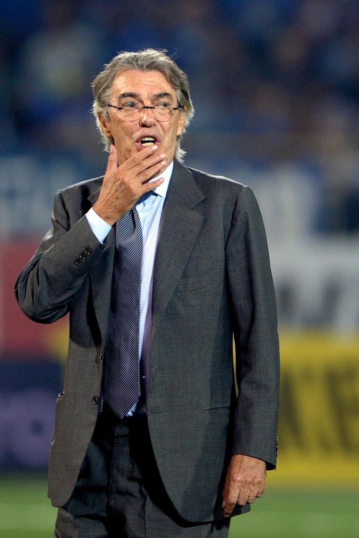 Moratti ha detto sì: l'Inter a Tohir per 100 milioni