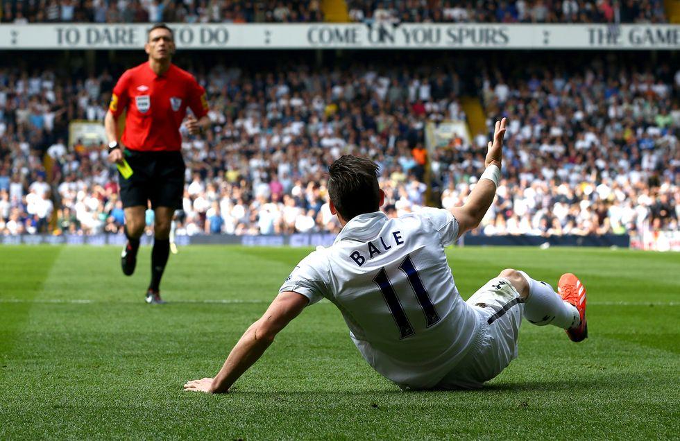 Bale, accordo fatto: al Real Madrid per 120 milioni
