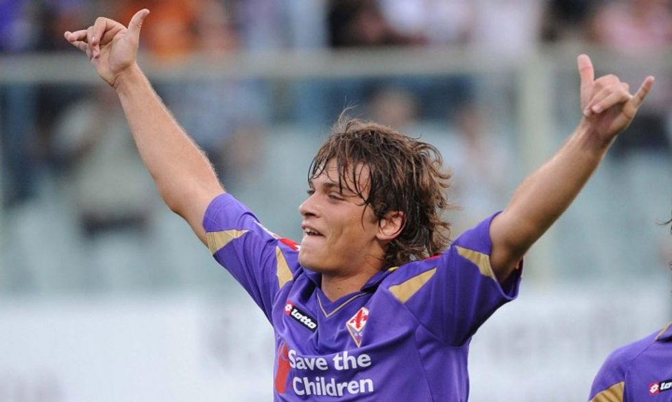 La Fiorentina dice no al Milan per Ljajic