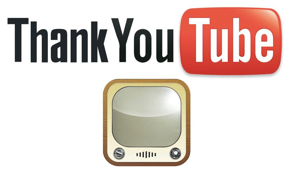Youtube: fenomeni online