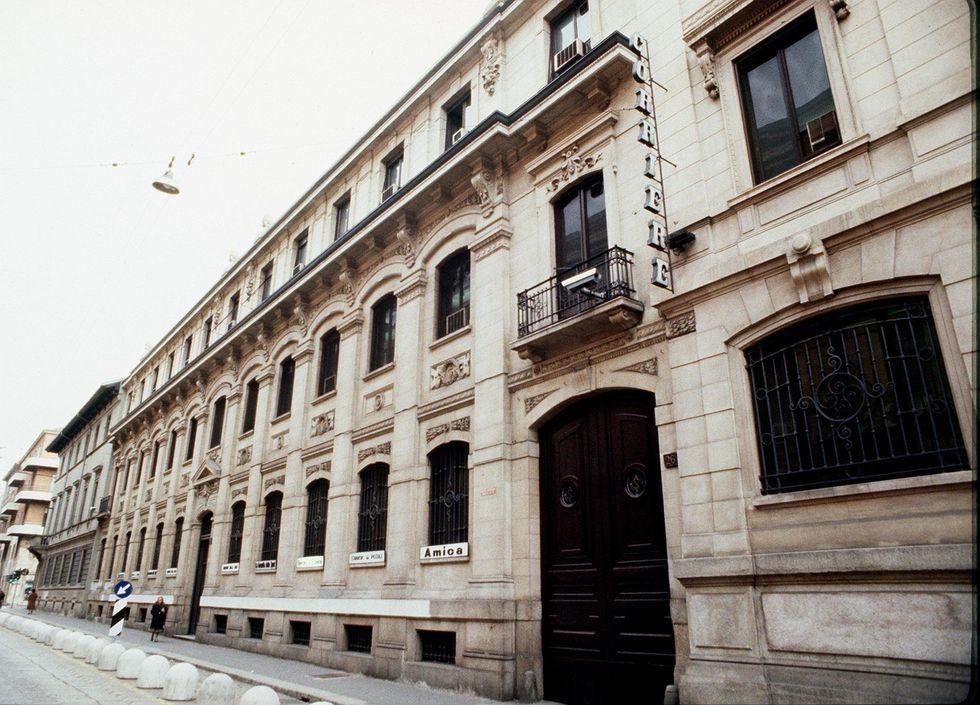 Corriere della Sera, Della Valle e l'attrazione per Rcs