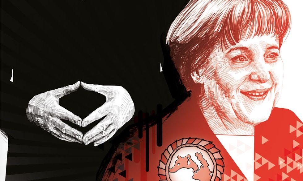 Elogio della Germania (che ci somiglia)