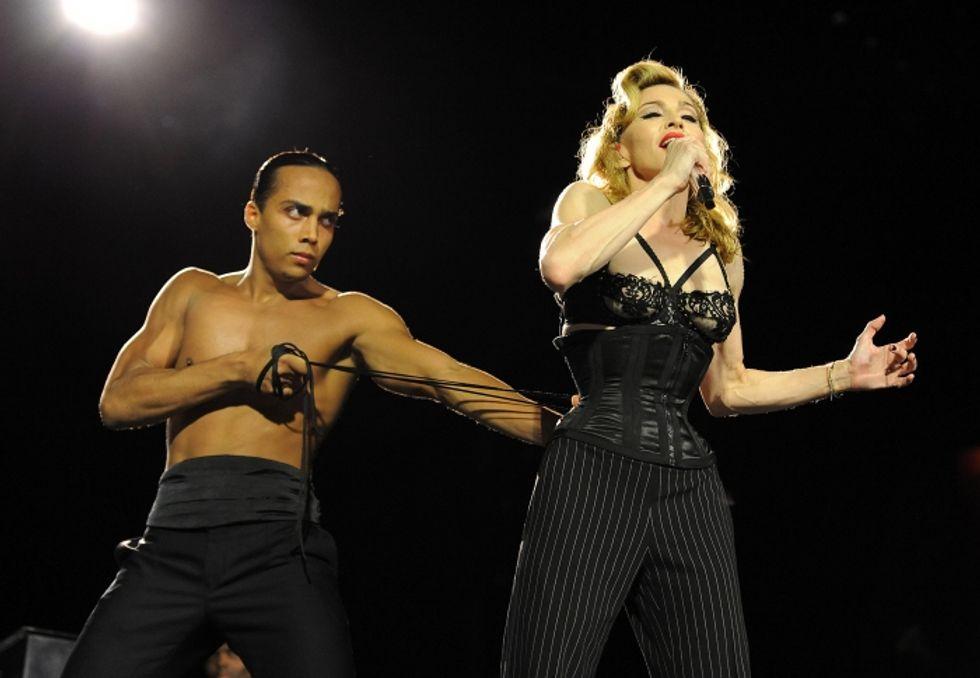 Madonna in concerto: Roma ha aspettato un po' troppo, ma ne è valsa la pena