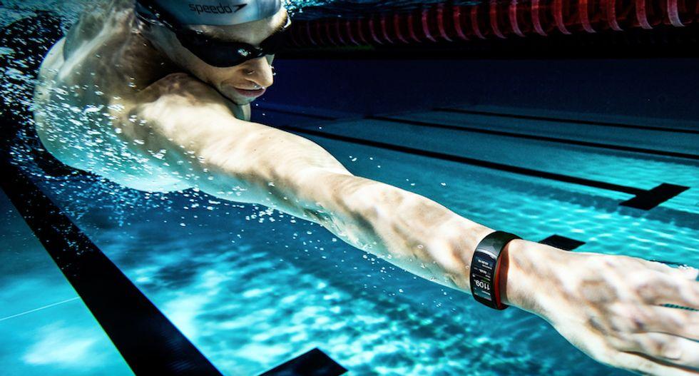 Allenamento hi-tech: Samsung lancia Gear Sport