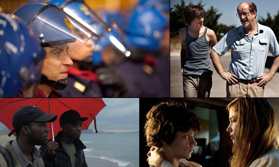 I 10 film italiani più belli del 2012