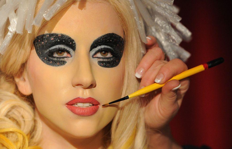"Lady Gaga: ""Via la maschera, sono cresciuta"""