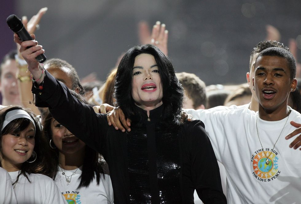 Michael Jackson: la verità sui file del computer