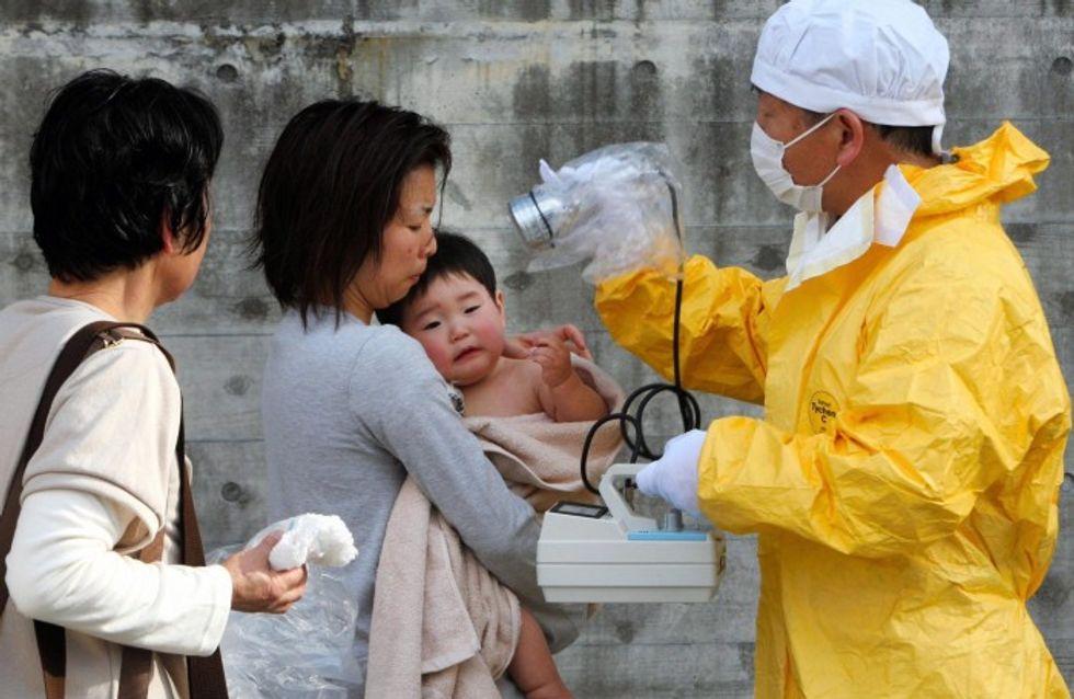 Giappone: nessuno vuole più smaltire le scorie di Fukushima