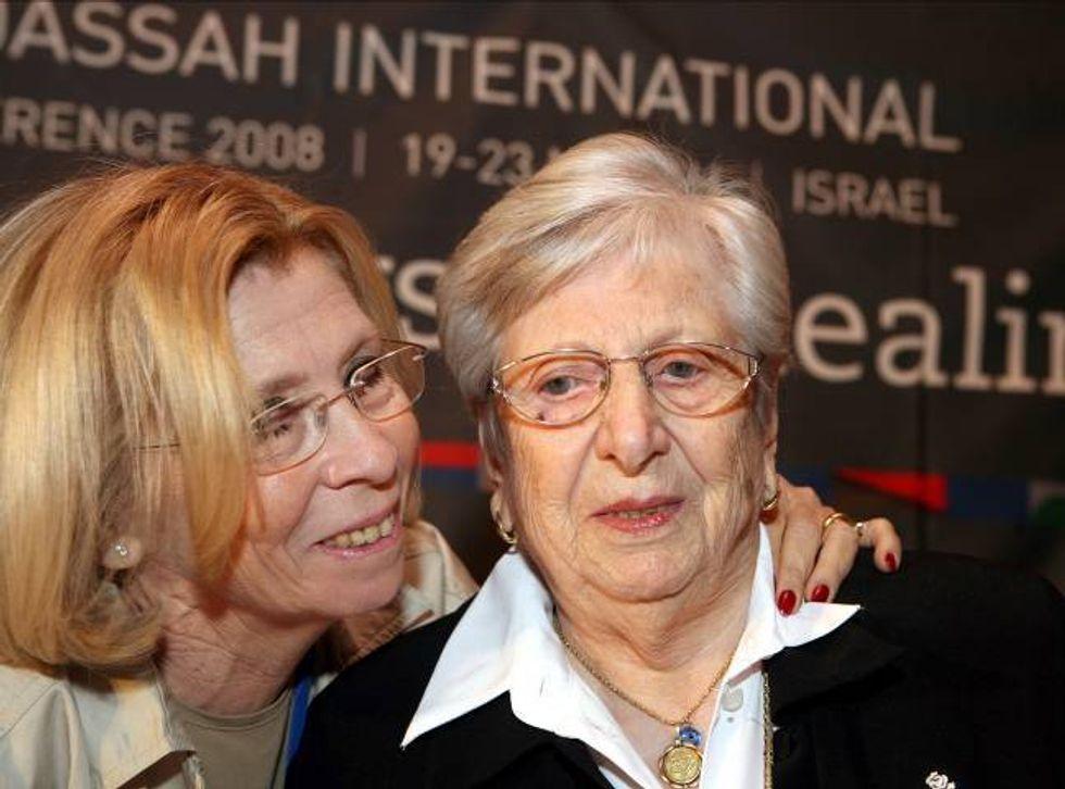 Shula Cohen, la Perla nel bazaar delle spie