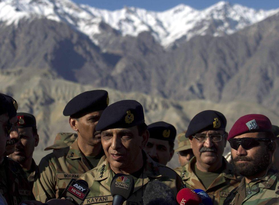 La guerra sul tetto del mondo va verso la fine?