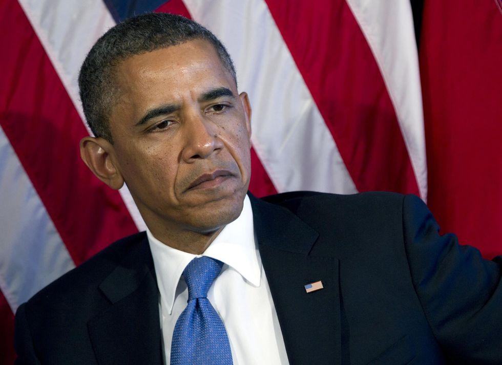 Obama e lo scontro sull'immigrazione