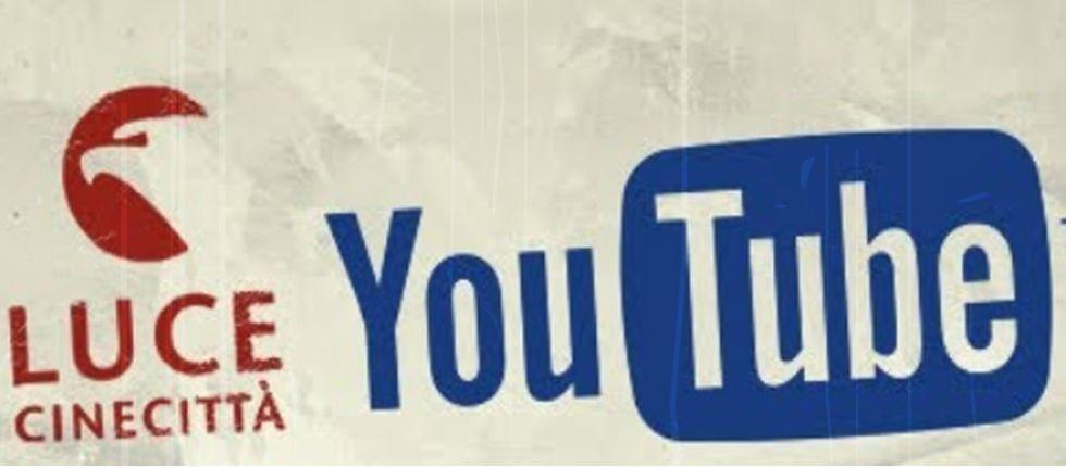 Istituto Luce: su YouTube va in onda l'Italia che fu