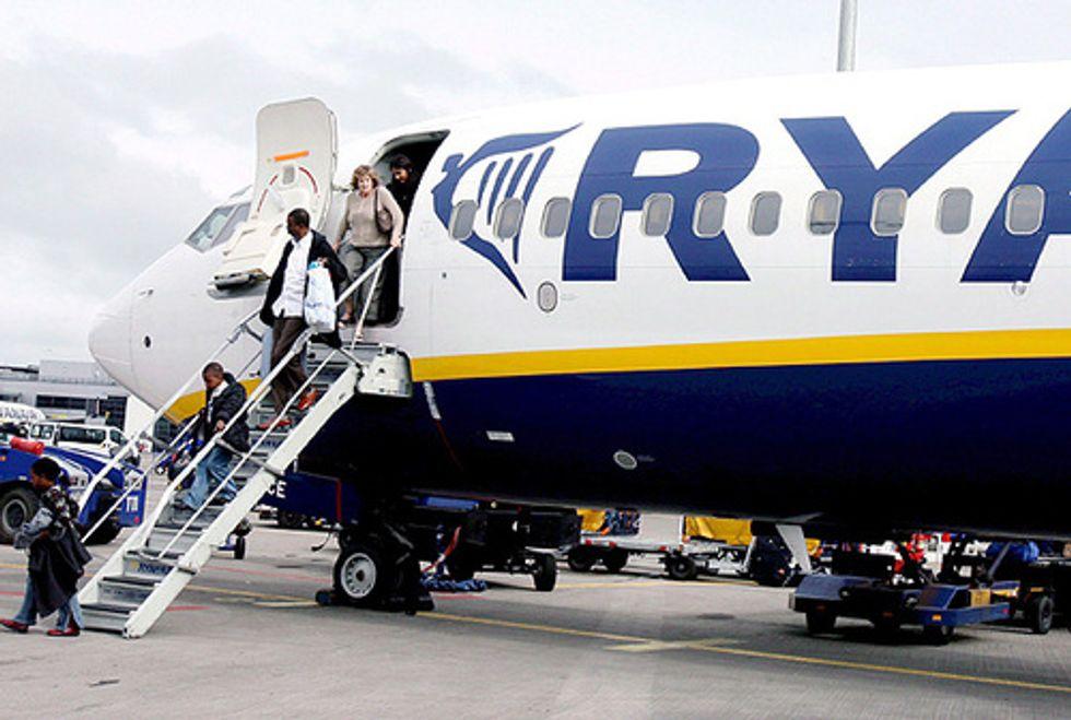 """Ryanair e il """"caso"""" Suzy McLeod: quando il rimedio è peggiore del guaio"""