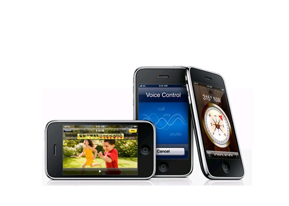 E se l'iPhone non fosse mai stato inventato?