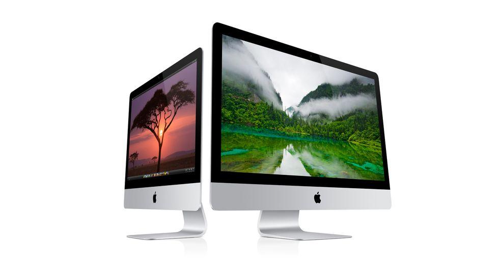 Apple Fusion Drive, lo storage ibrido per iMac