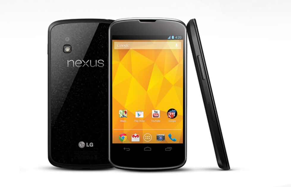 Lg Nexus 4: vi spiego perché in Italia costa 599 euro
