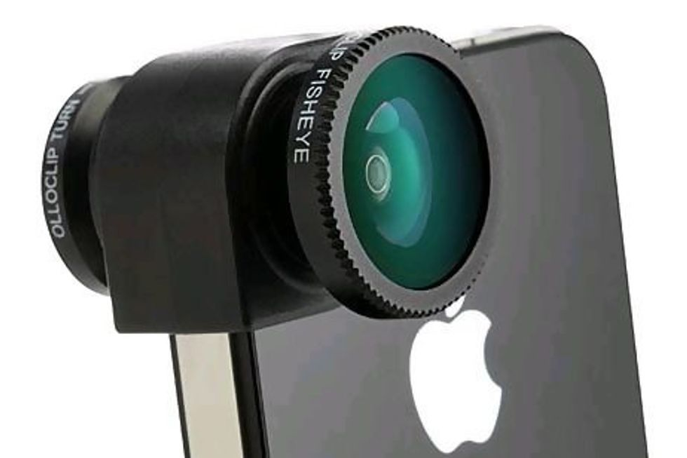 5 app per la fotocamera dell'iPhone