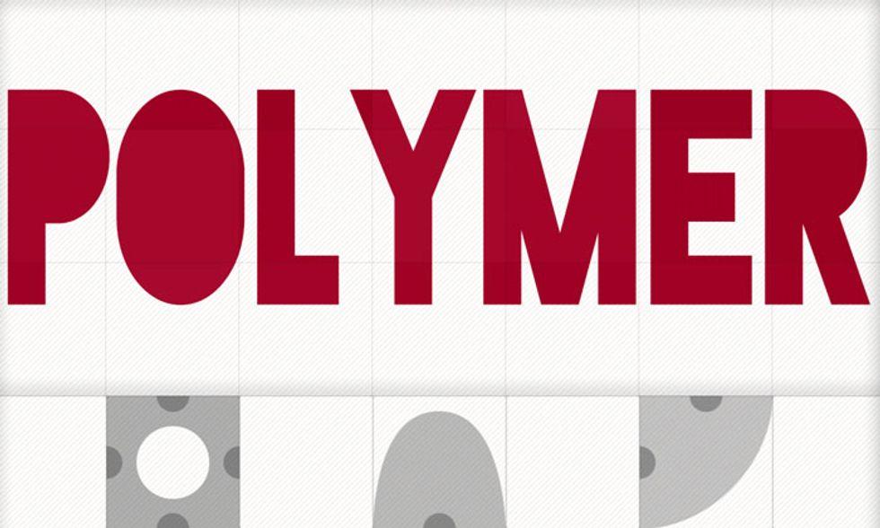 Le migliori app per iPad: Polymer