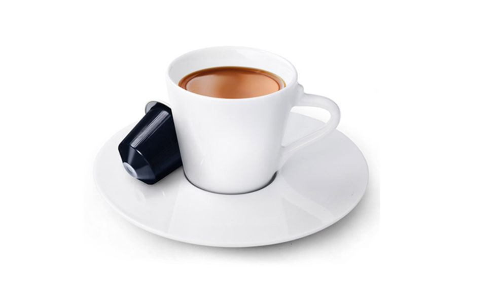 Le 5 migliori macchine da caffè in capsula