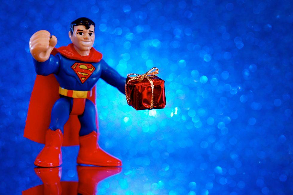 Natale: 10 idee regalo hi-tech, da 10 a 549 euro