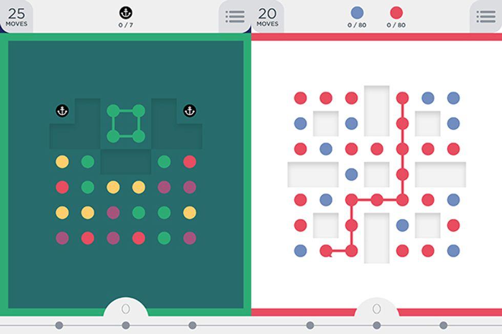 Two Dots: 5 trucchi per vincere