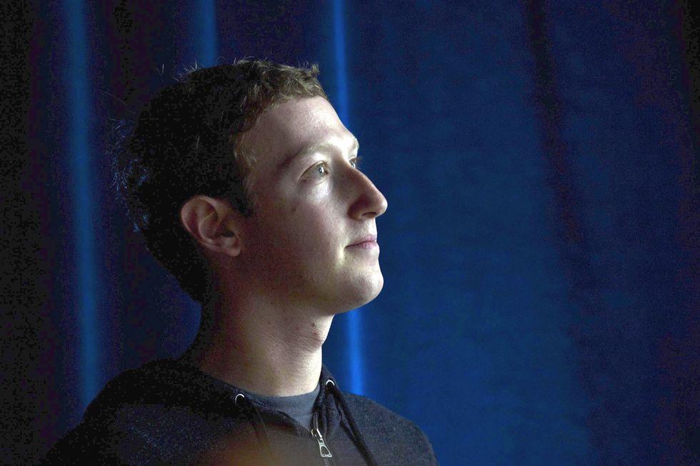 Ecco perché le azioni Facebook sono tornate a 38 dollari