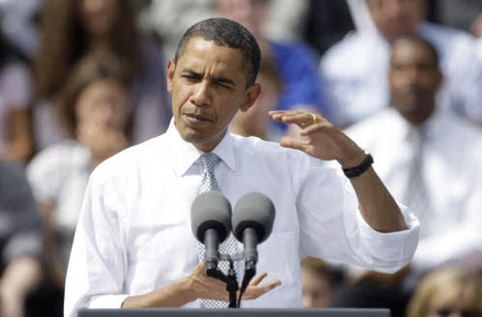I giovani non amano più Obama