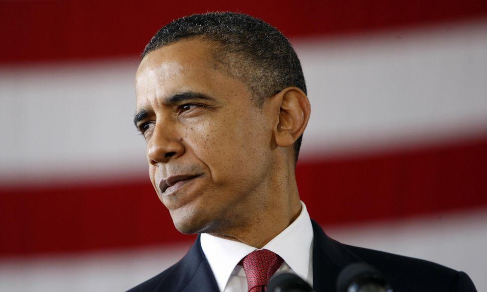 L'antenato schiavo di Barack Obama. Da parte di madre