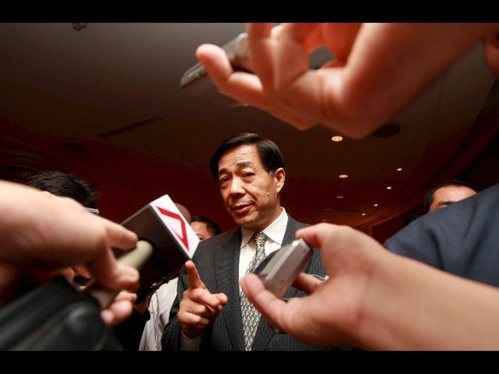 Bo Xilai espulso dal Partito. Per essere processato e condannato