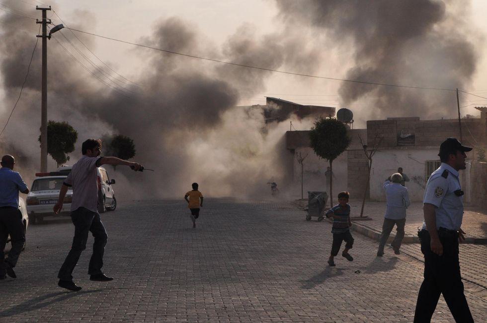 Turchia vs Siria: le ragioni di un conflitto potenzialmente devastante