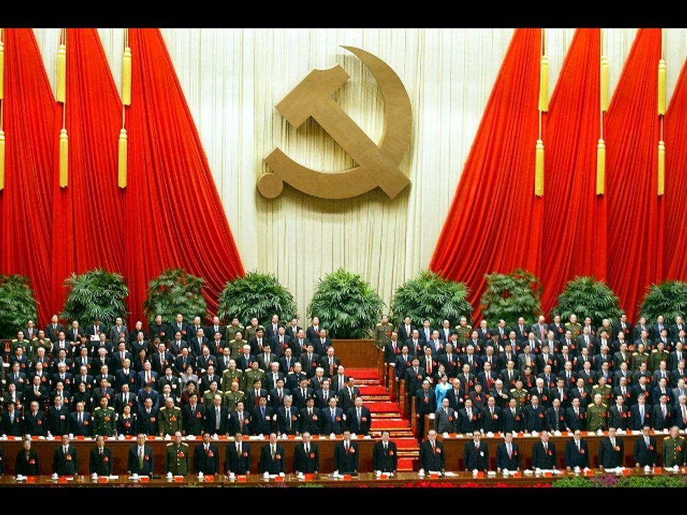 Cina: ecco cosa chiede la popolazione al Partito