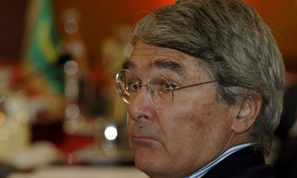 Graziano Mesina, la delusione di Castelli
