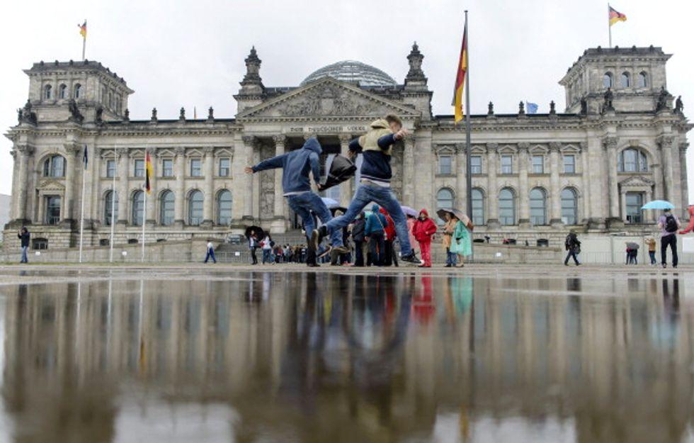 Datagate: Berlino espelle agente Cia