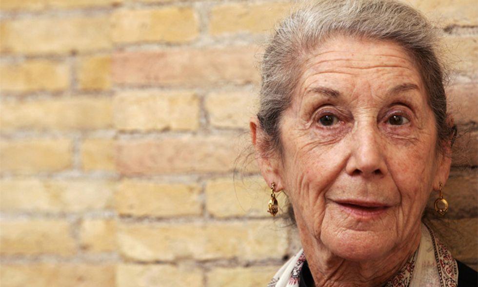 Nadine Gordimer, 3 libri per ricordarla