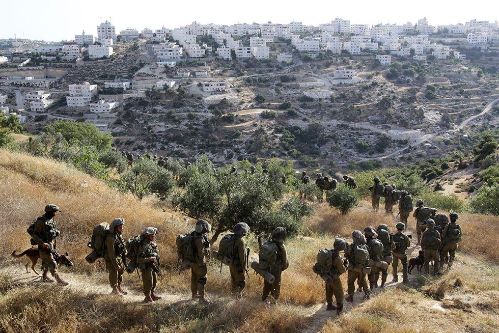 L'assedio di Hebron, alla ricerca dei ragazzi israeliani rapiti