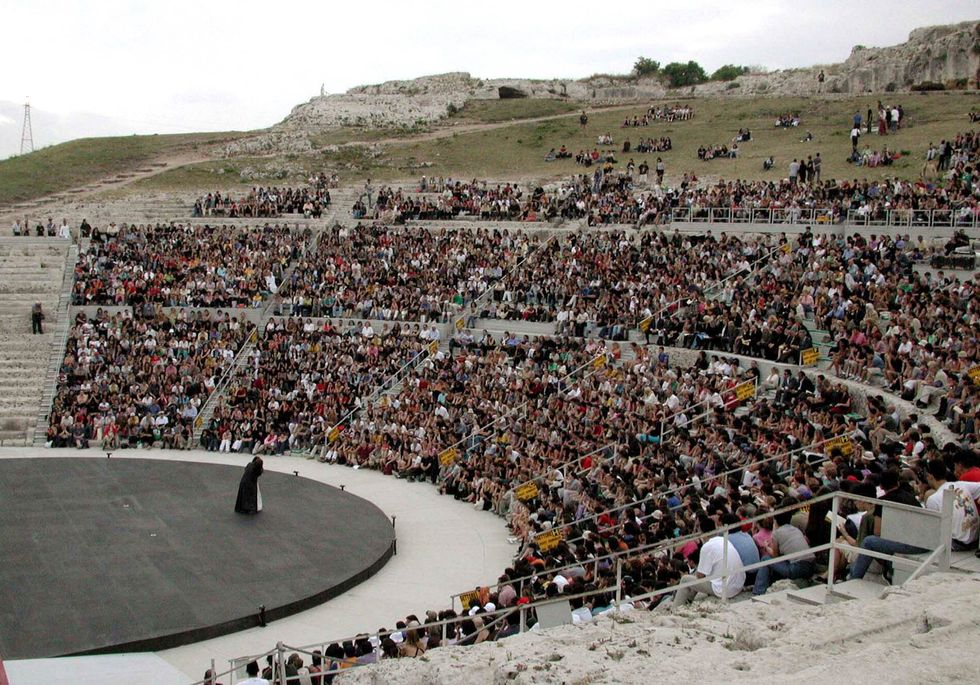 Renzi abolisca le sopraintendenze: a Siracusa l'ennesimo disastro culturale