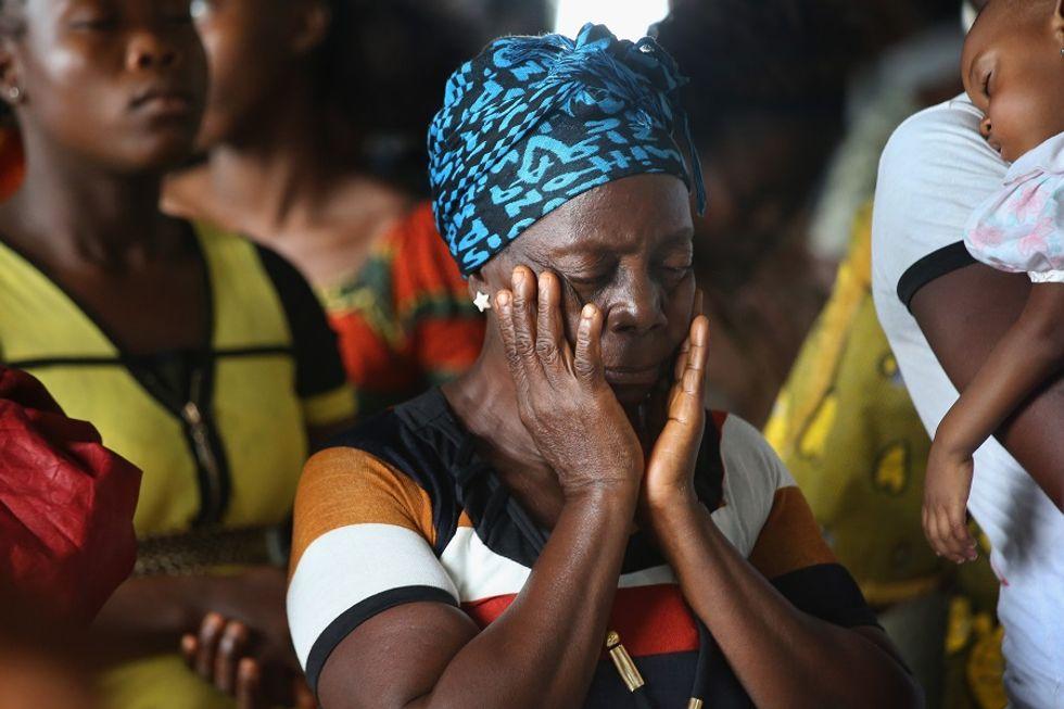 Ebola e le conseguenze economiche per l'Africa