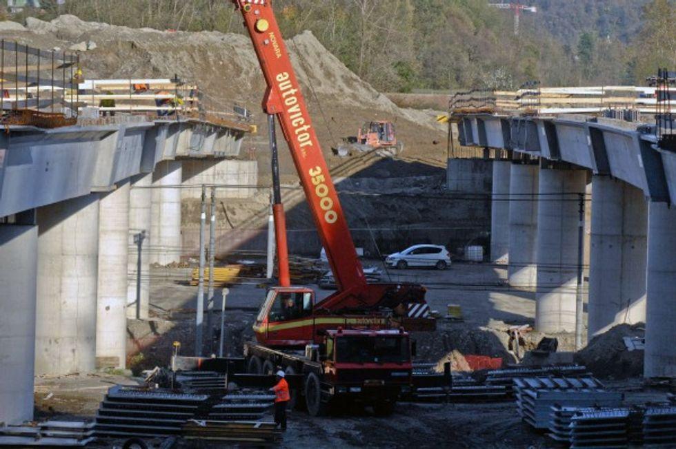 Sblocca Italia, grandi opere tra dubbi e carenze di risorse