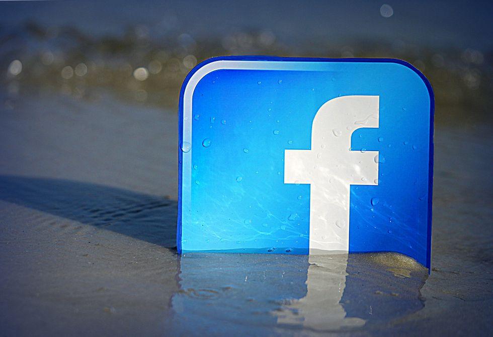 Facebook studia l'app per renderci anonimi