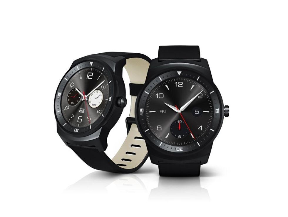 Lg G Watch R: perché è lo smartwatch migliore (per ora)
