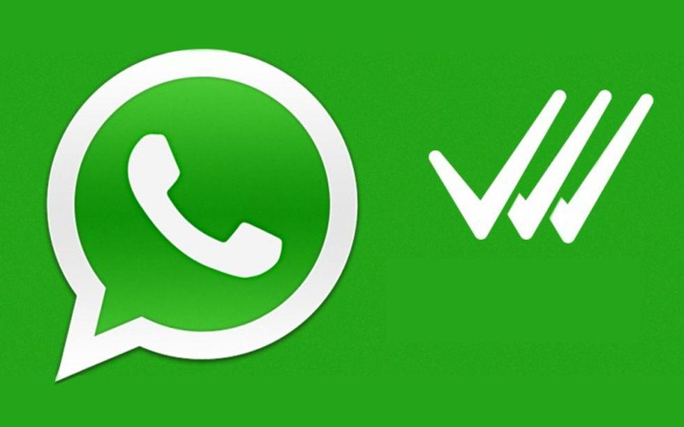 Ecco perché WhatsApp potrebbe aggiungere la terza spunta