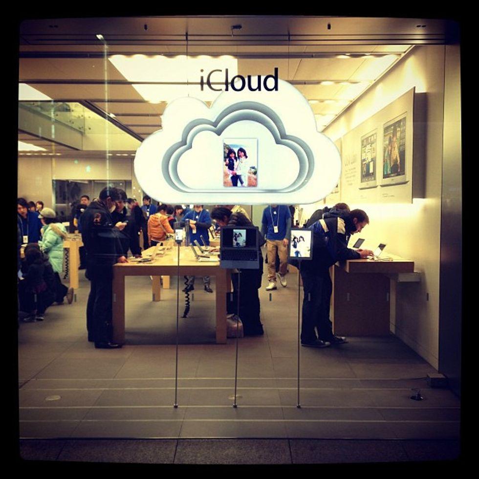 "Apple: ""Così renderemo iCloud più sicuro"""