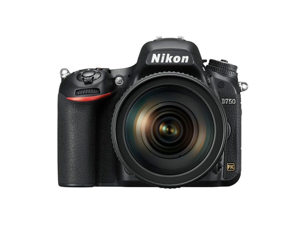 Nikon D750: la full-frame si fa sempre più invitante (nel prezzo, ma non solo)