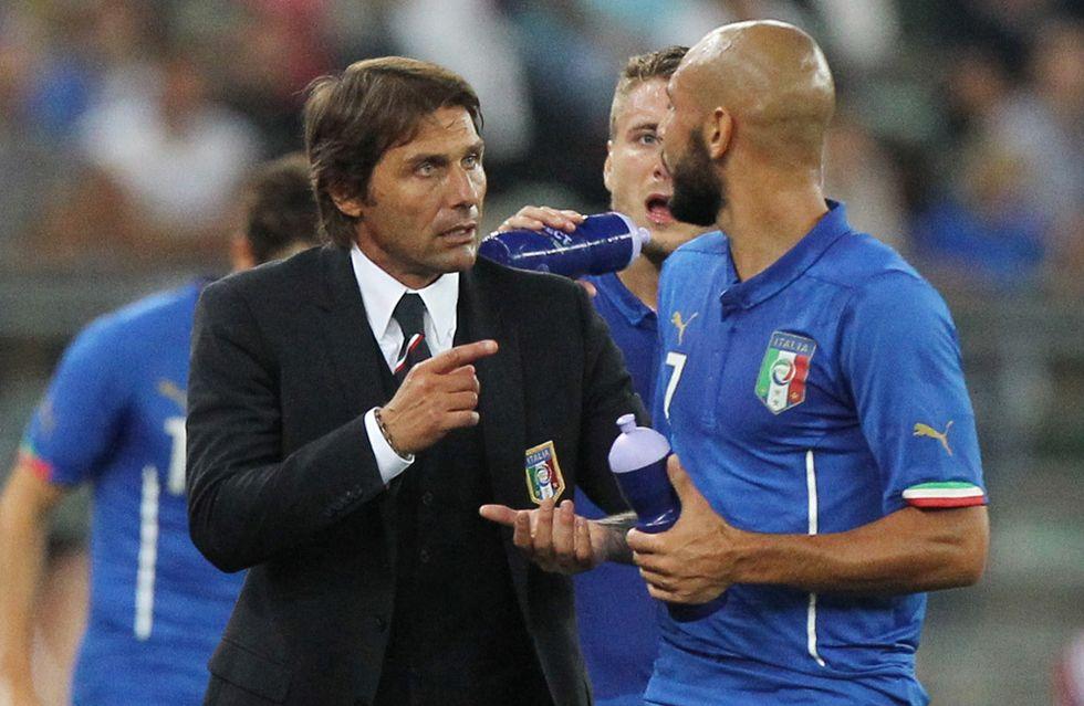 Norvegia - Italia 0-2, la nuova Nazionale di Conte piace