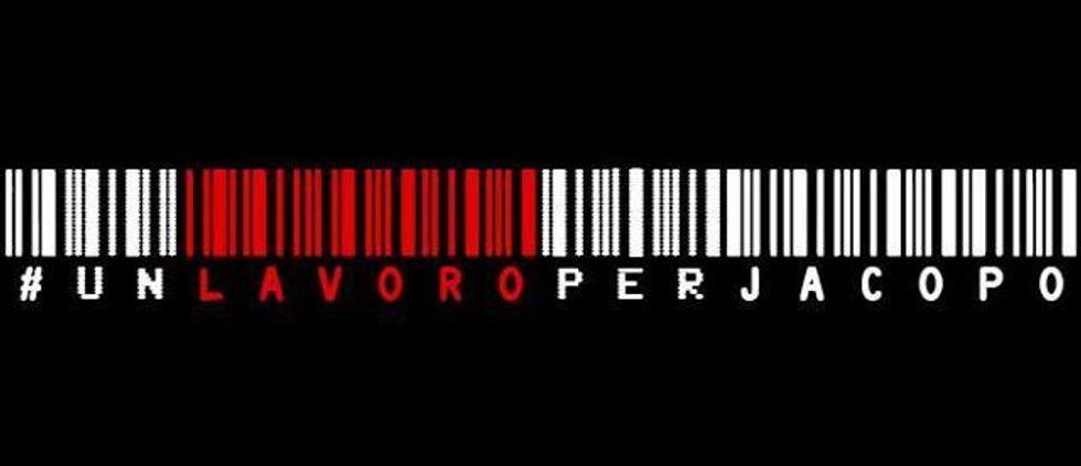 #UnLavoroPerJacopo